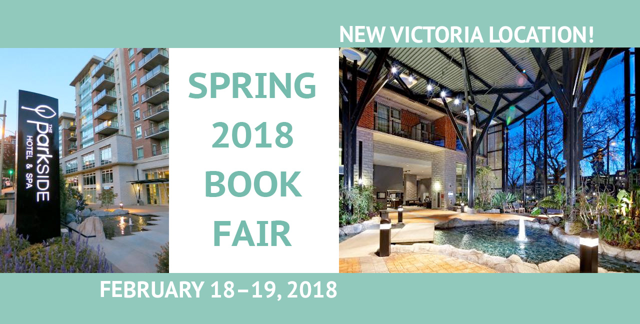 New Location for Spring 2018 Book Fair