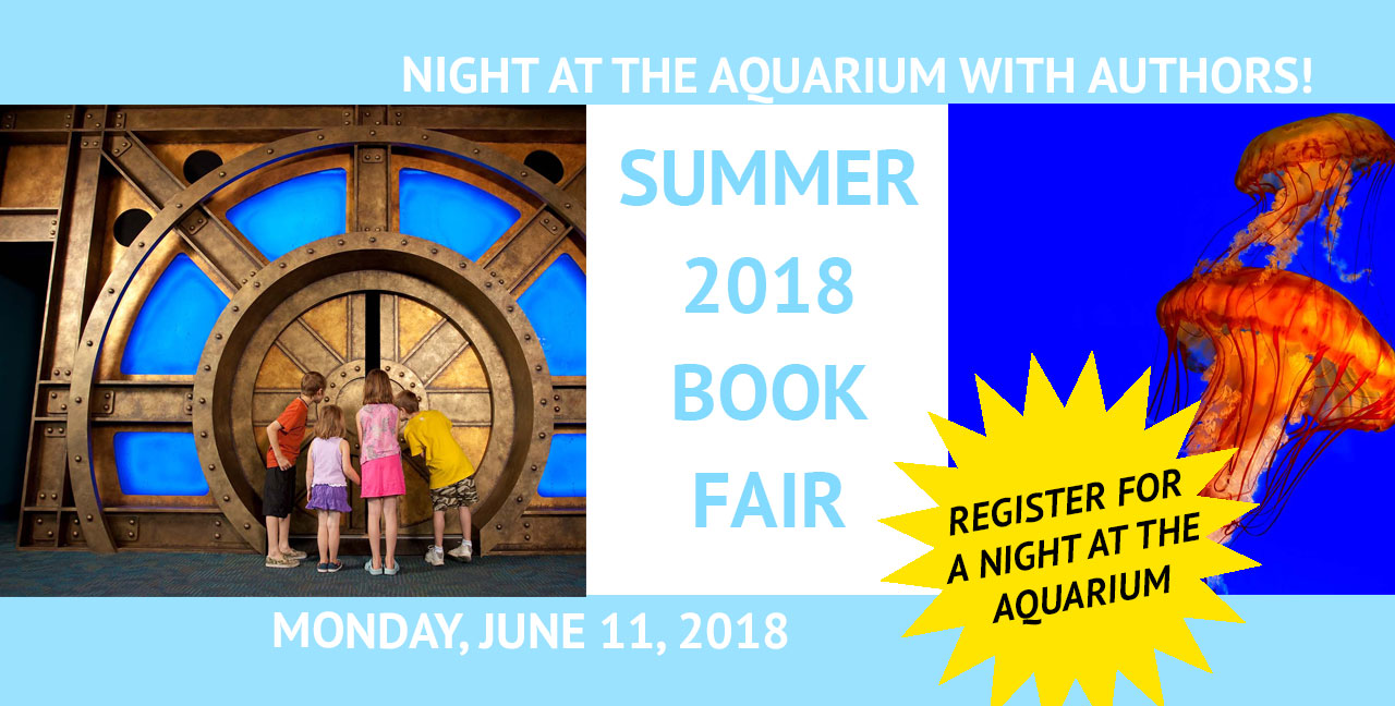 Register for A Night at the Aquarium